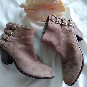 Sam Edelman ankle boots. Size 8.5